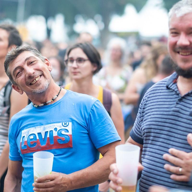 Dans les coulisses du Festival de Poupet 2021