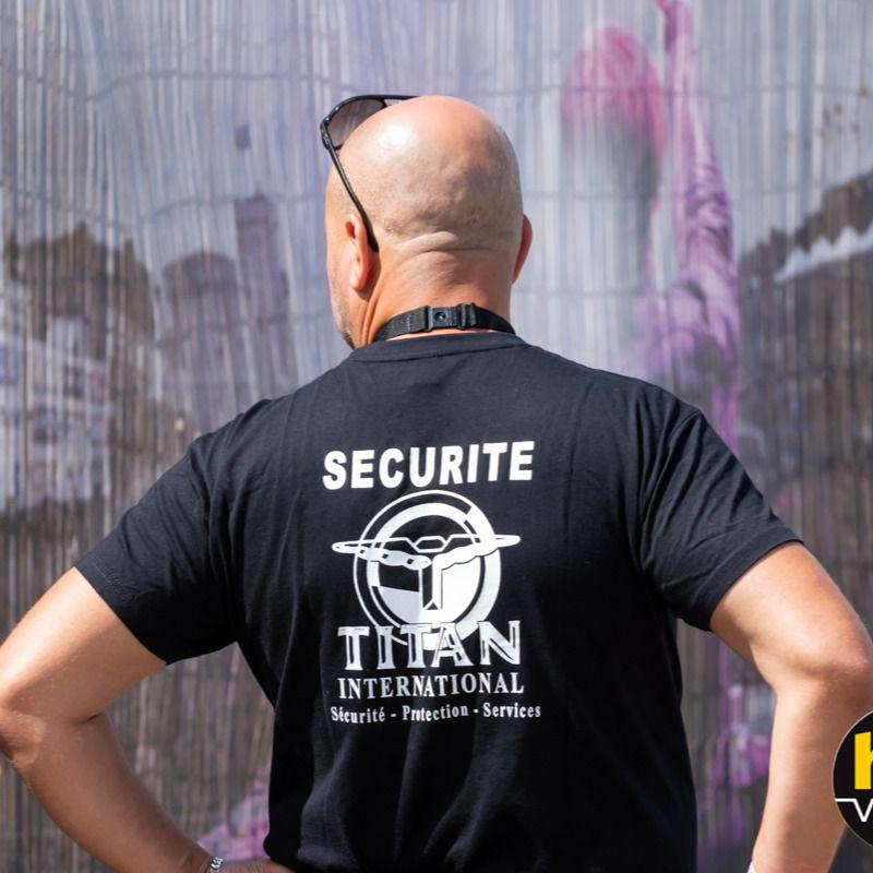 Francofolies - sécurité