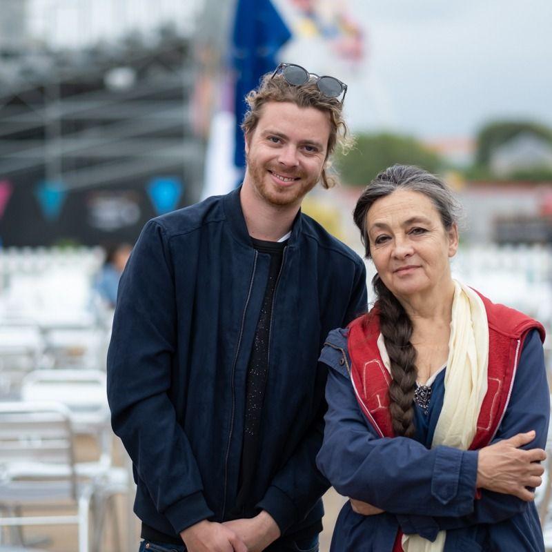 Francofolies 2021 - Catherine Ringer