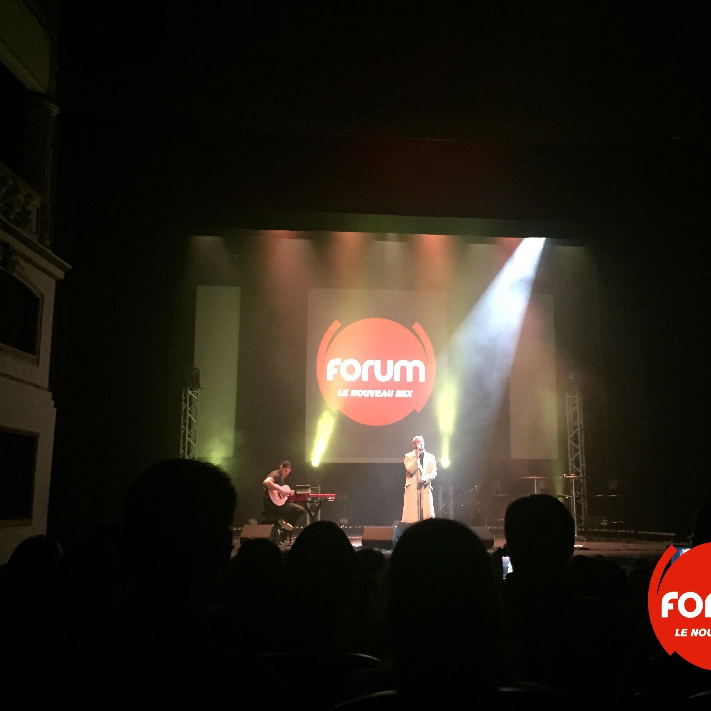 Forum Live Tour