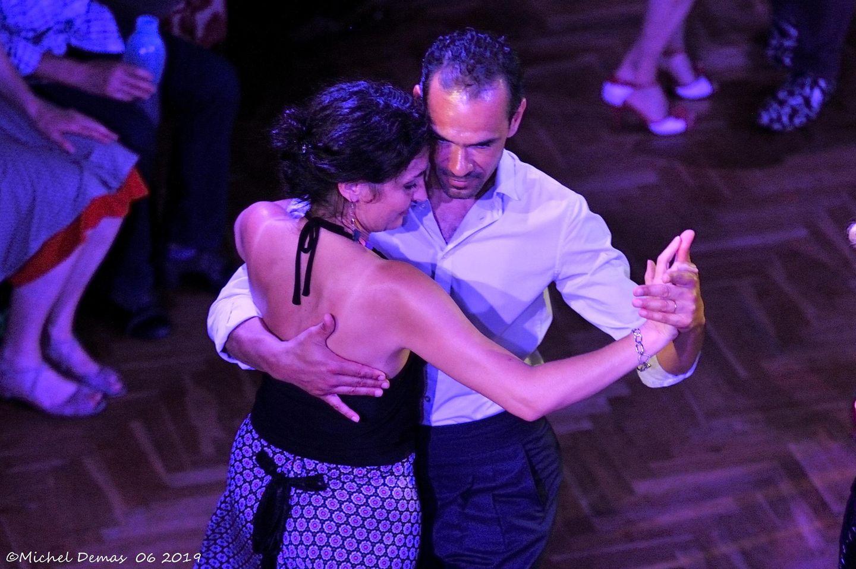 Festival Le Printemps du Tango