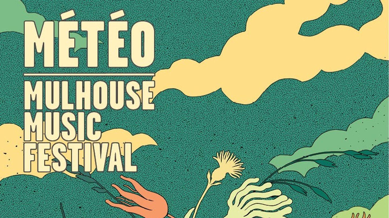 Le festival METEO à Mulhouse