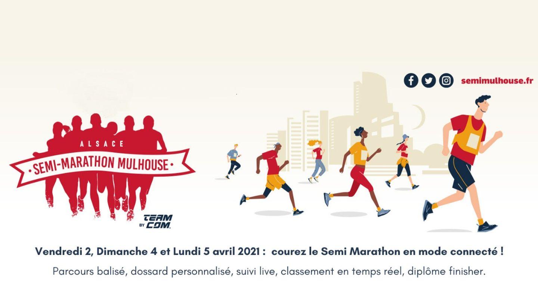 Semi-Marathon de Mulhouse 2.0