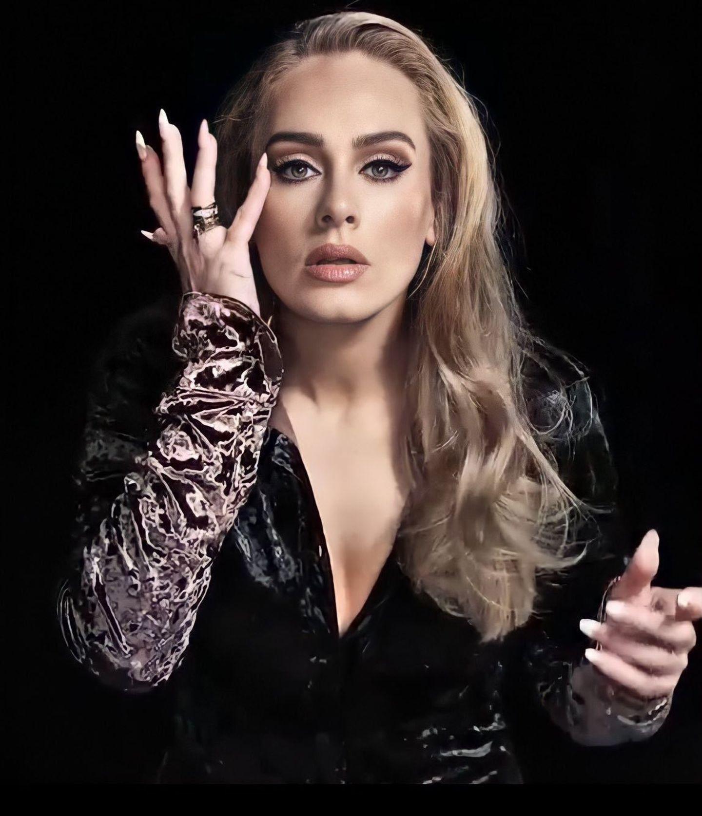 Adele : son nouvel album prévu en automne