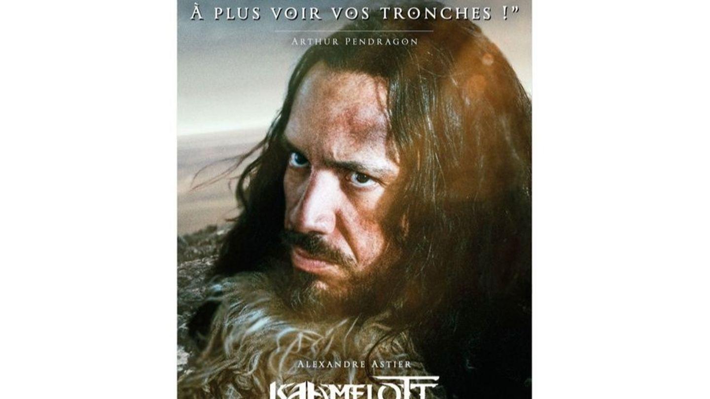 Kaamelott en avant-1ère partout en France le 20 juillet !