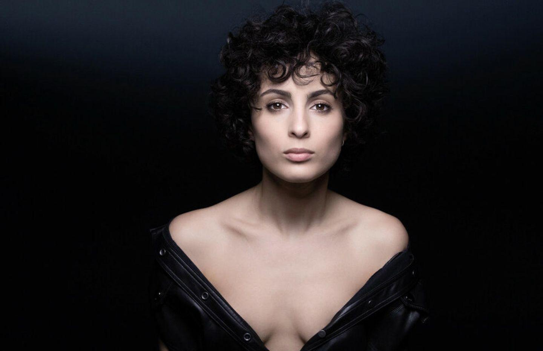 Barbara Pravi, 2e à l'Eurovision, prépare un album pour la rentrée