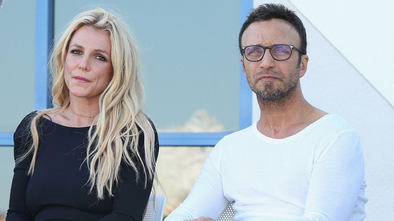 Le manager de Britney Spears déclare qu'elle songe à prendre sa retraite