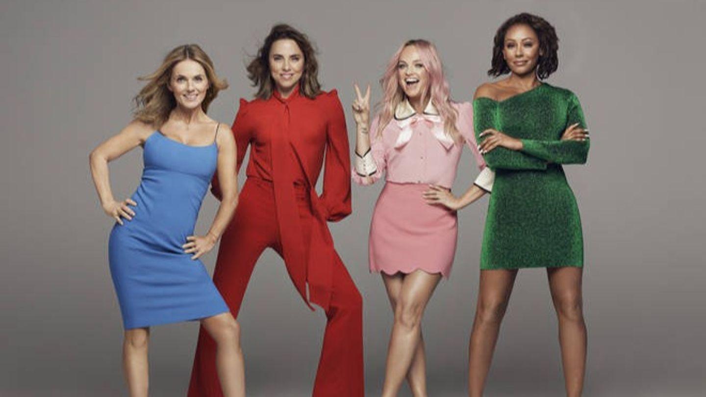 """Spice Girls fête ses 25 ans avec l'EP """"Wannabe 25"""""""