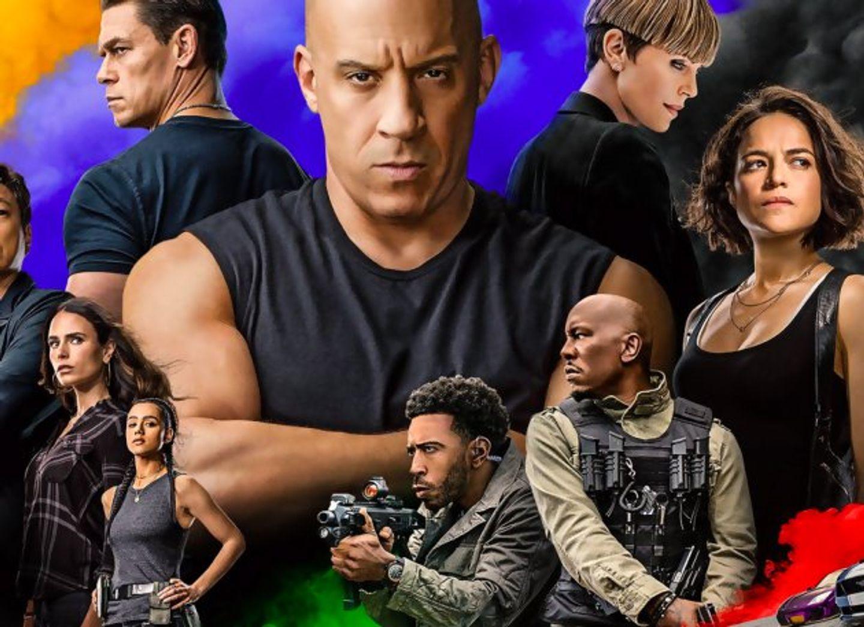 Fast & Furious 9 réalise le meilleur démarrage dans les salles en Amérique du Nord