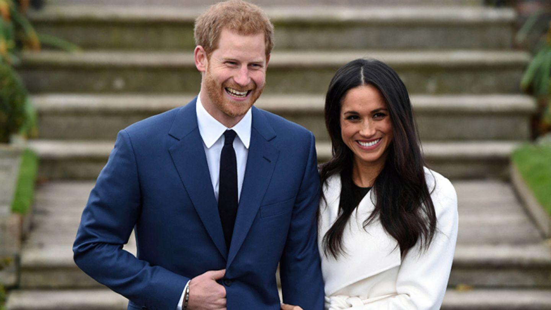 Meghan Markle et le Prince Harry annoncent la naissance de Lilibet Diana