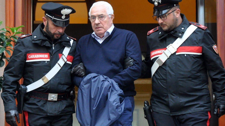 Accusé de 100 meurtres, le chef de la mafia sicilienne libéré
