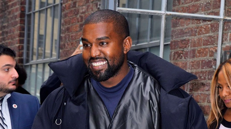 Kanye West : la sortie de sa collaboration avec Gap prévue pour juin