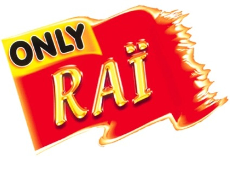 Logo Only Raï 2003