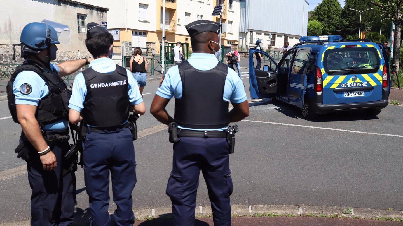 Dordogne : le GIGN forcé d'intervenir sur un homme armé menaçant