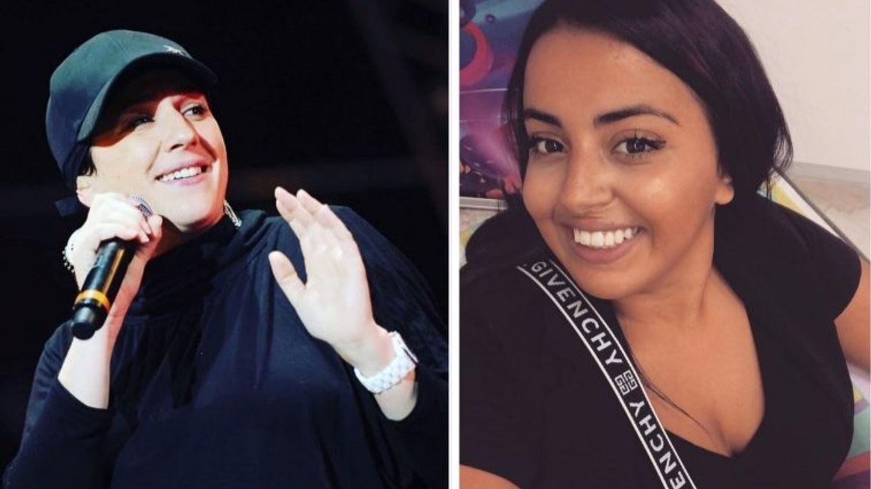 Marwa Loud proche de Diam's, elle se confie !