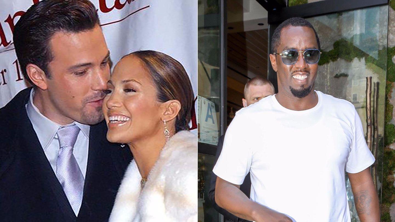 Jennifer Lopez en couple avec Ben Affleck ? Diddy trolle son ex