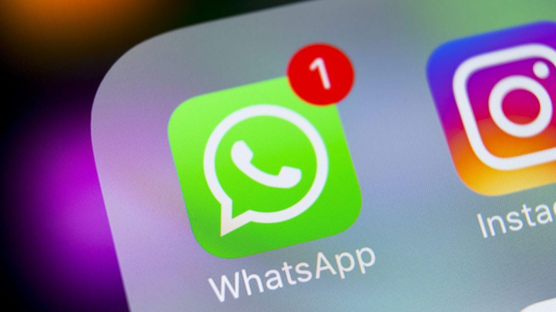 WhatsApp  :  inaccessible pour ceux qui refusent de partager leurs données personnelles ?