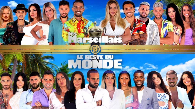 Les Marseillais vs le reste du Monde 6 : Date, casting, tournage, ... les premières infos dévoilée
