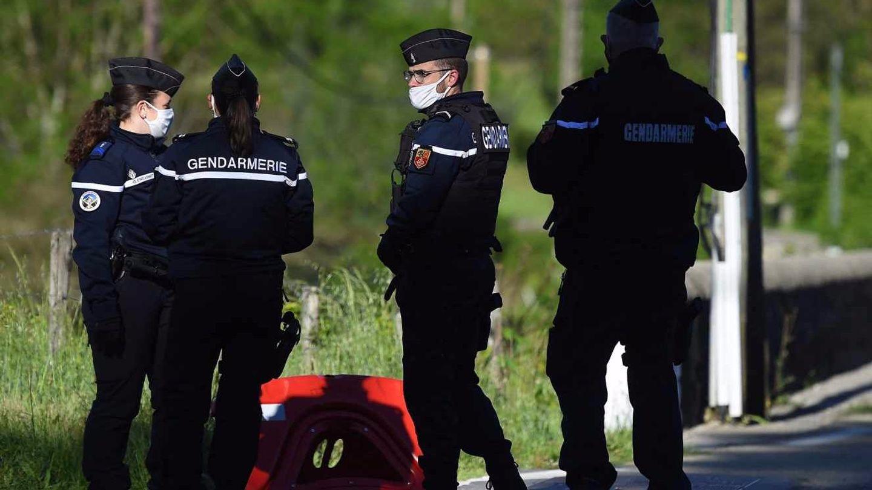 Drame : un appel à témoins lancé pour retrouver le fugitif Valentin Marcone