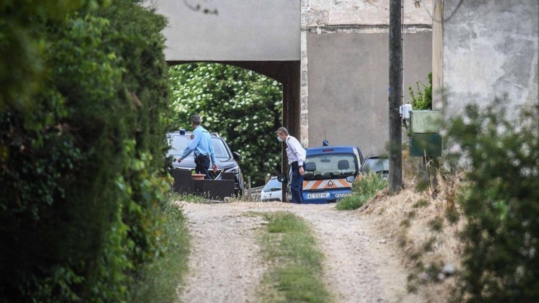 Nîmes ( Gard ) : un couple violemment assassiné est retrouvé dans une voiture
