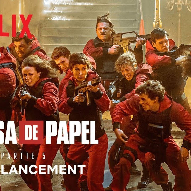 Netflix dévoile la bande-annonce et la date de sortie de la saison...