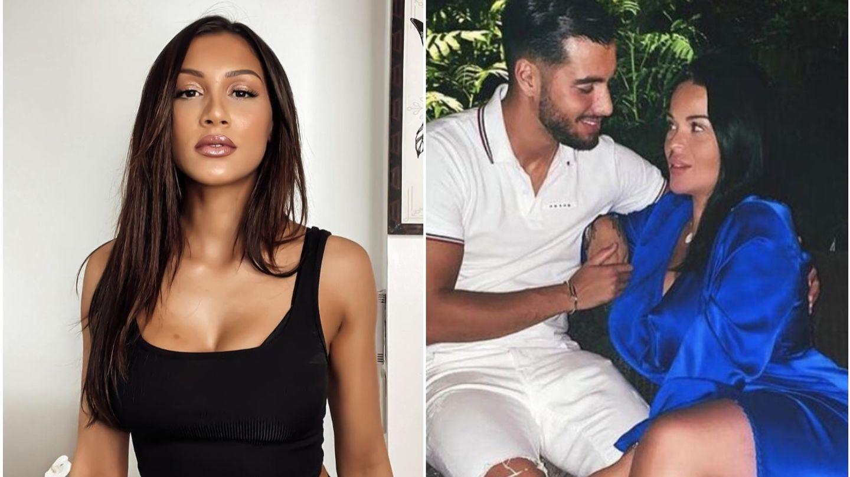 Ahmed divorcé de Sarah Fraisou, il se rapproche d'une autre candidate de télé-réalité !
