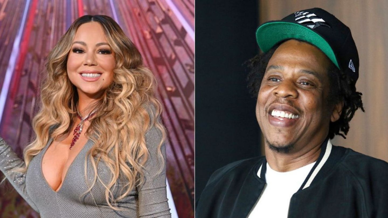 Mariah Carey quitte Roc Nation après un énorme clash avec Jay-Z