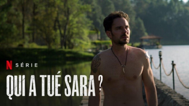 Qui a tué Sara ? ( Netflix ) : une saison 3 de prévu ? Manolo Cardona répond