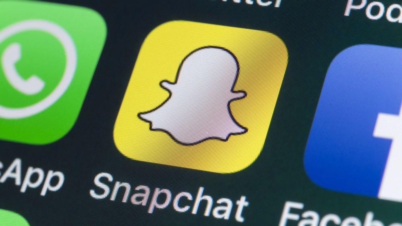 «Snapchat, réseau social de la drogue» : son patron répond à Gérald Darmanin