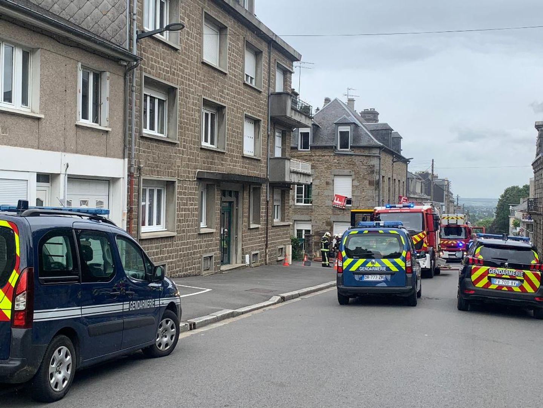 Les pompiers et les gendarmes commencent à bien connaître les lieux.