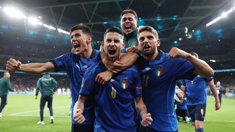 [ SPORT ] Football/EURO2021: L'Italie en demi-finale