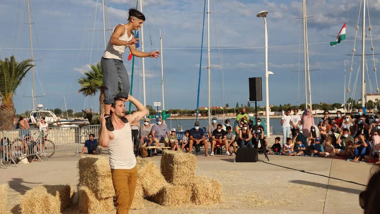 Arles : la situation sanitaire rattrape les festivals des arts de la rue