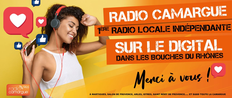 1ère radio locale