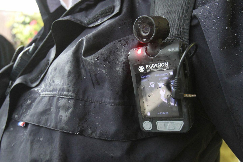 [ SECURITE ] Gard: Généralisation des caméras-piétons prochainement