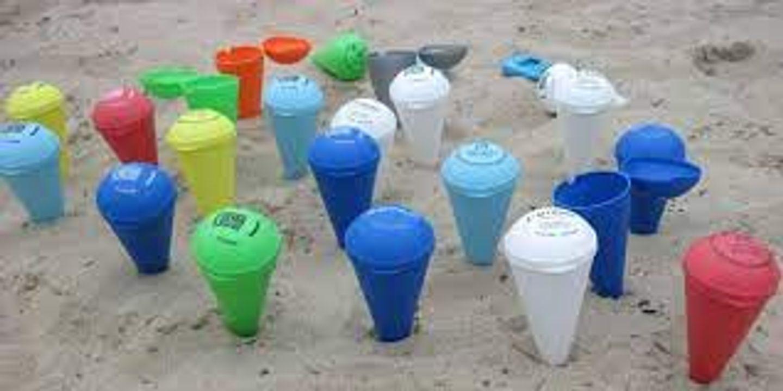 [ SOCIETE ] Istres: Adieu les mégots dans le sable