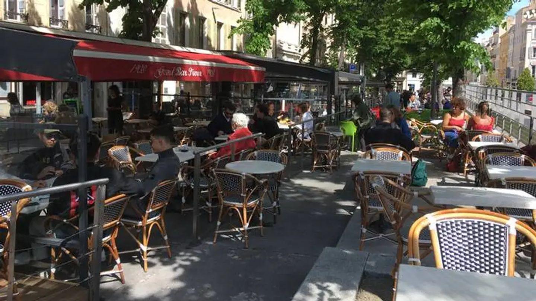 [ECONOMIE] Bars et restaurants : Prolongement de l'exonération de la taxe sur les emplacements
