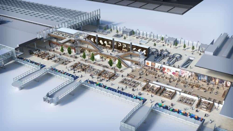 [ ENVIRONNEMENT/ECONOMIE ] Aéroport Marseille-Provence: L'extension pourrait être menacée