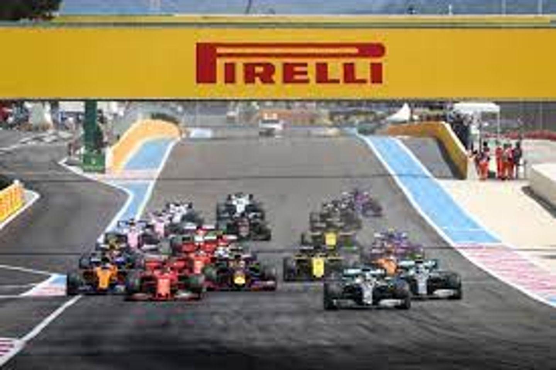 [ SPORT ] Automobile/F1: Le Grand Prix de F1 sur le circuit Paul Ricard