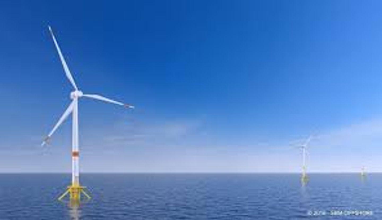 [ SOCIETE ] Nouvelle phase pour le projet des éoliennes flottantes au large de Fos
