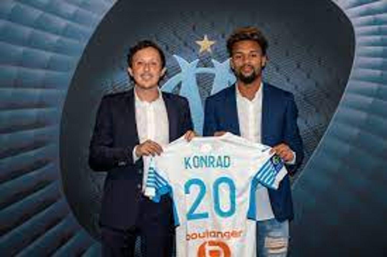 [ SPORT ] Football/Ligue1: Nouvelle recrue chez l'OM