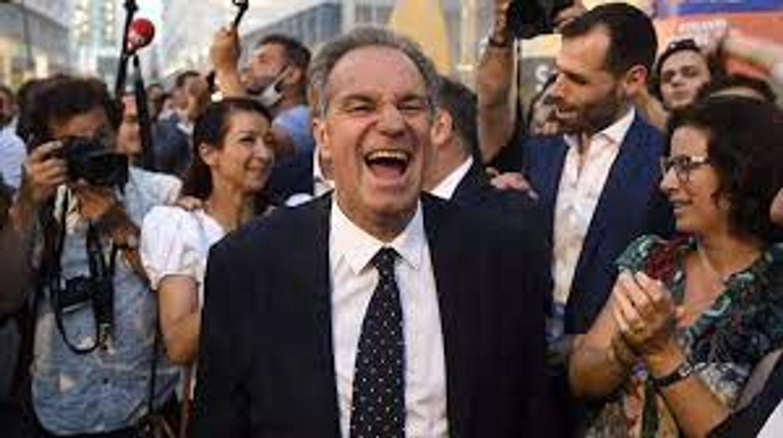 [Elections régionales] Renaud Muselier (LR) réélu président de la Région Paca à la majorité absolue
