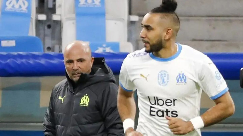 [ SPORT ] Football: OM : un premier match à Montpellier, le Clasico en octobre au Vélodrome.