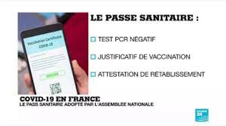 [ SECURITE/SANTE ] Arles: Attention, passe sanitaire exigé !