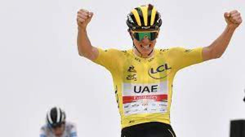 [ SPORT ] Cyclisme/Tour de France: Pogacar s'impose avec le maillot jaune