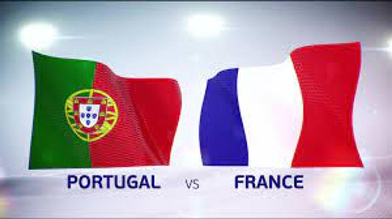 [ SPORT ] Football/EURO2021: France-Portugal ce mercredi 23 juin à 21h00