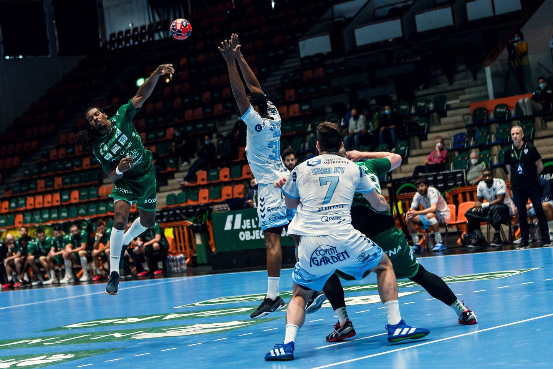 [ SPORT ] Handball/Lidl Starligue: USAM Nîmes s'impose à Cesson