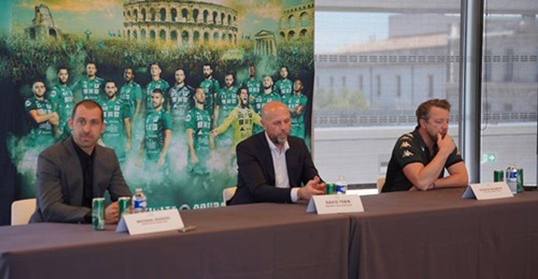 [ SPORT ] USAM Nîmes Gard: De belles nouvelles pour la prochaine saison