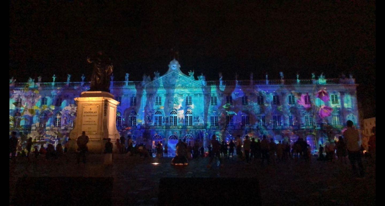 Le spectacle Rendez-vous Place Stanislas revient à partir du 9 juillet.