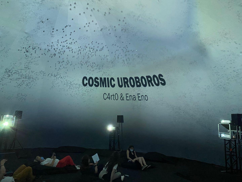 Photos: Constellations 2021 se dévoile