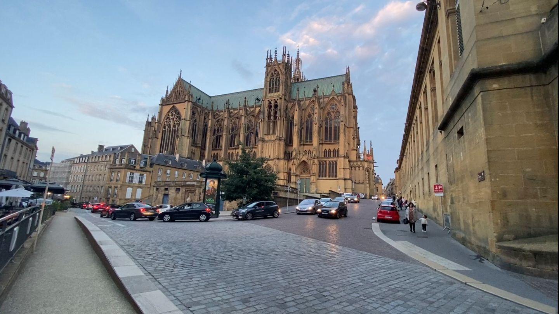 Évènements: «Les rendez-vous culturels de l'été» à Metz